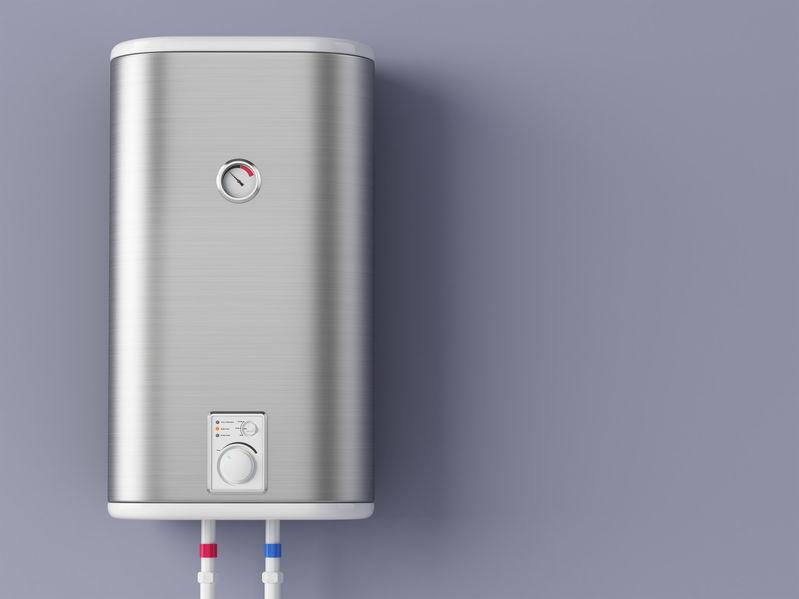 Home Electric Water Heater Boiler