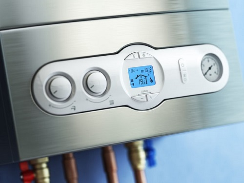 A Plumber Looks at a Tankless Gas Water Heater